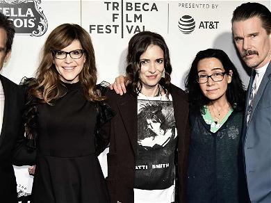 'Reality Bites' Cast — and Lisa Loeb!!! — Reunite for Film's 25th Anniversary