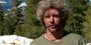 'Alaskan Bush People' Matt Brown Celebrates 1-Year of Sobriety