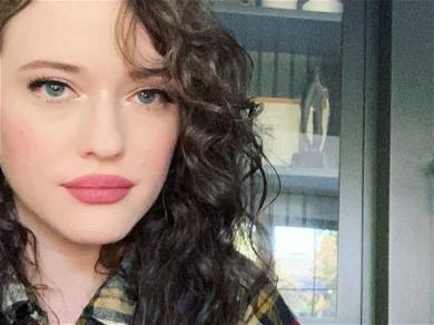 Kat DenningsFeeling The 'Side Effects Of Lockdown' On Instagram