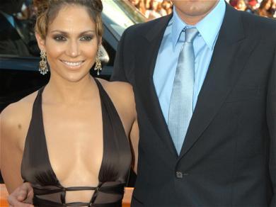 Timeline of Jennifer Lopez and Ben Affleck's Relationship