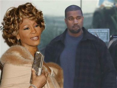 Whitney Houston Bathroom Pic: Woman Who Took It Regrets Low Point in Life, Kanye 'Opened Old Wounds'