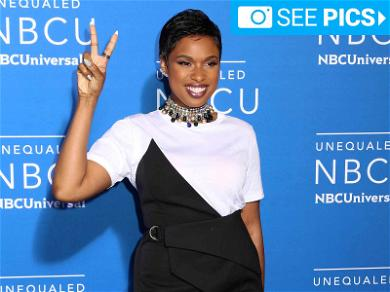 Stars Throw Up Deuces For International Peace Day