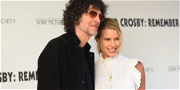 Howard Stern's Wife, Beth, Shares Heartwarming Picture Of Her And The King Of All Media