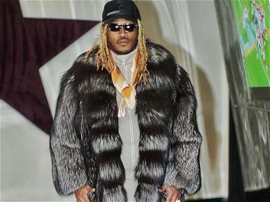 Woman Gets Thrown To The Ground By Future's Security At Recent Club Appearance