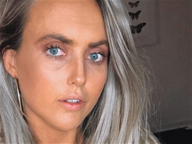 'Gold Rush' Star Tyler Mahoney Shows Off Rock-Hard Body After Dying Hair Orange