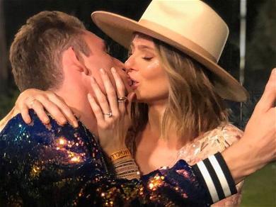 'Vanderpump Rules' StarsJames KennedyAnd Raquel Leviss Are Engaged, See Photos