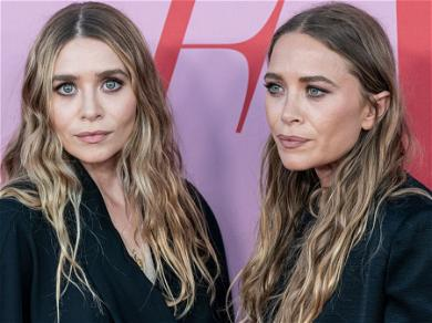 Mary Kate and Ashley Olsen Share Their Beauty Secrets: Iconic Wavy Hair