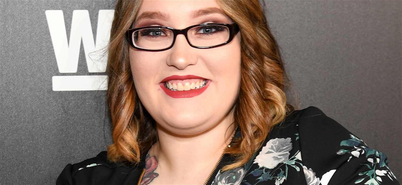 Mama June's Daughter 'Pumpkin' Had Two Guns Stolen from Her Car