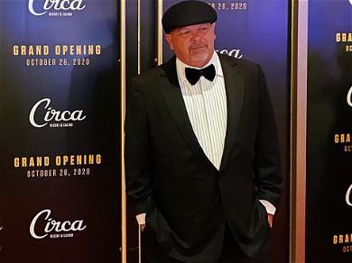 Massive Celebrities Flood Las Vegas For Opening Of New 'Circa Resort & Casino!'