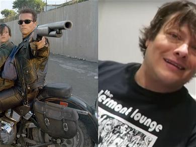 'Terminator: Dark Fate': Edward Furlong Is BACK To Play John Connor