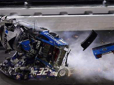 NASCAR Driver Ryan Newman And Wife Split Just 4-Days Before Horrible Daytona 500 Crash