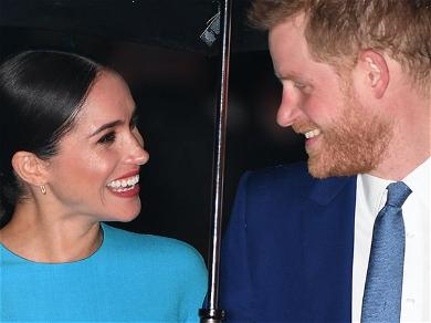 Prince Harry And Meghan Markle Are Preparing For Baby Number Two