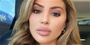 Larsa Pippen Answers Explicit Question In Spandex Shorts Photo