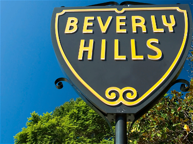 Beverly Hills Beefing Up With Private, Armed Security Following Daylight Robbery And Shooting