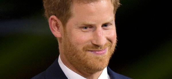 PrinceHarry Fought Back 'TEARS' After Public Royal Snub
