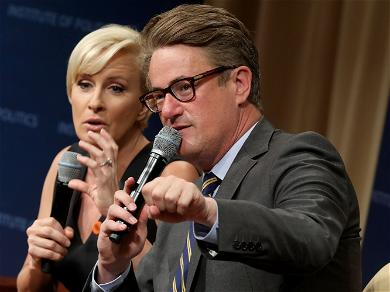Chris Matthews' Colleagues Joe Scarborough And Mika Brzezinski Have Strong Thoughts About His Retirement