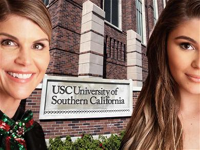 Lori Loughlin's Daughter in Danger of Getting Expelled From USC