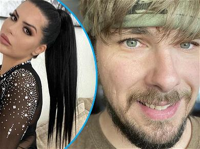 '90 Day Fiancé' Star Larissa Dos Santos Turns Up The Sex Appeal After Slamming Colt Johnson