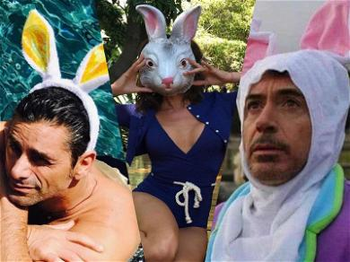 Forget March Madness. It's Time For Easter Sunday!