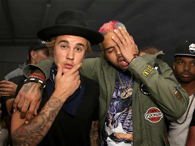 Justin Bieber Takes Heat for Voicing Support for Chris Brown