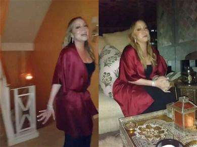 Mariah Carey's Alarming Video Will Be Highlighted In Legal Battle With Ex-Manager