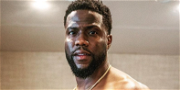 Kevin Hart Flexes Chiseled Chest To Show Off His Action Movie Body