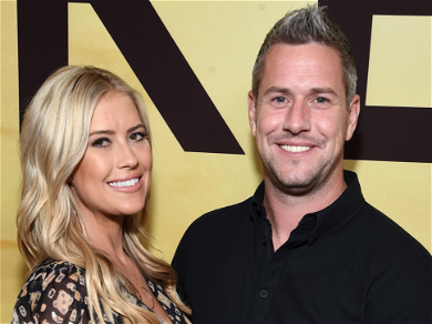 'Flip or Flop' Star Christina Anstead's Husband Ant Hands Over His Rights To Their $4.1 Million Home