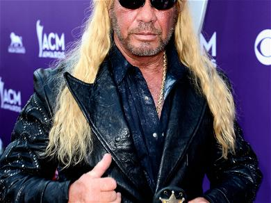 Dog the Bounty Hunter Has a New Member Of the Family