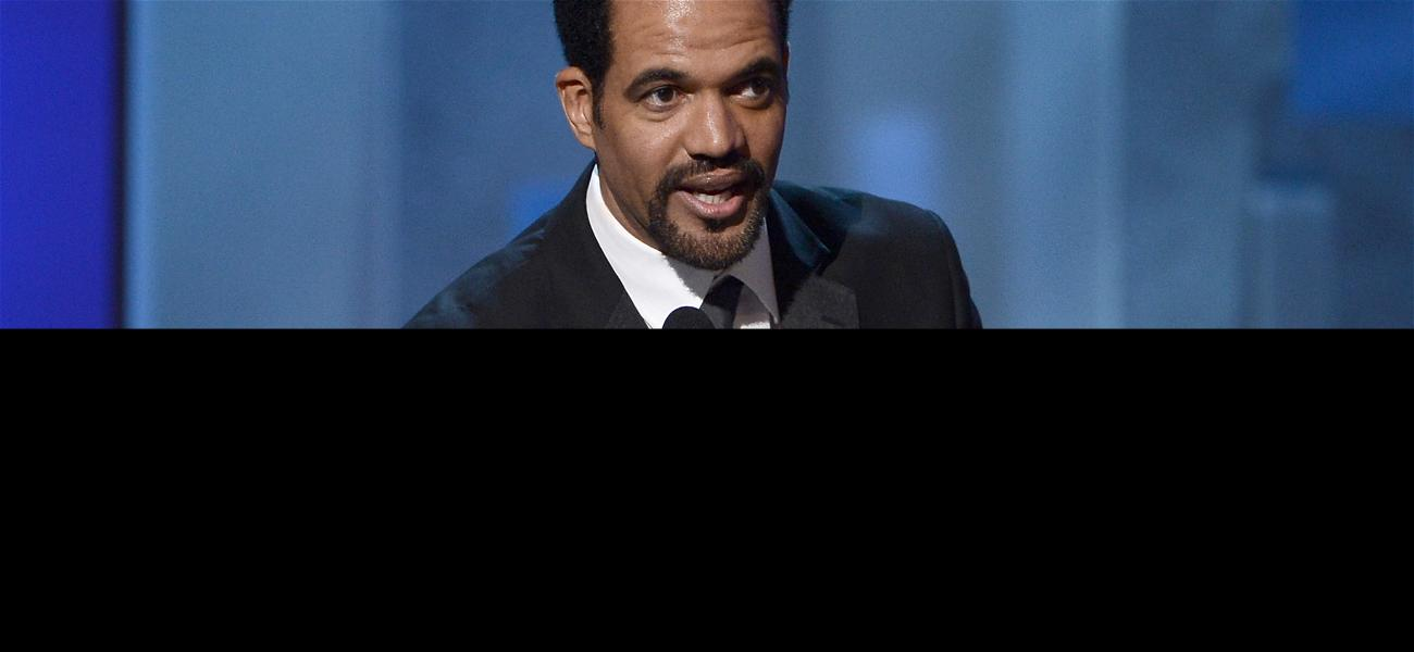 Kristoff St. John's Ex-Wife Files Guardianship Case To Protect Daughter With Late Star