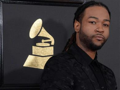 PartyNextDoor Busted For Drug Possession During Random Tour Bus Stop