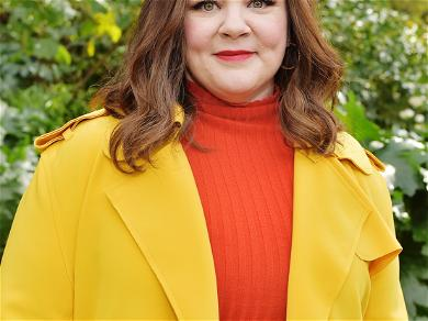 Melissa McCarthy Upgrades Her Aunt and Uncle's Home on HGTV's New Series 'Celebrity IOU'