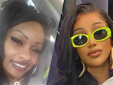 Blac Chyna's Mom Tokyo Toni Trashes Cardi B After Nicki Minaj Hang