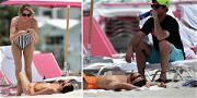 'Vanderpump Rules' Star Kristen Doute Goes Topless During Brittany's Big Weekend