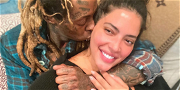 Lil' Wayne's Girlfriend Gets A Special Kind Of Therapy Following Split From The Rapper