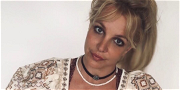 Britney Spears Demands Attention After Covering Her Body In Henna