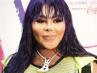 'Girls Cruise' Star Lil Kim's Bankruptcy Case Over, Back On Her Feet