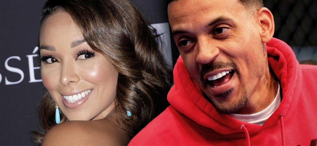 'Basketball Wives' Star Gloria Govan Claims Matt Barnes Owes Her Over $40k in Child Support