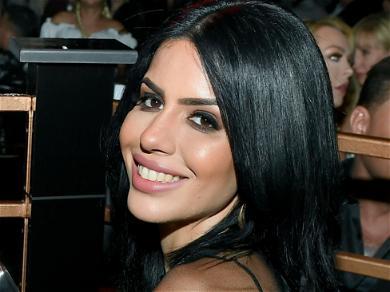 '90 Day Fiancé' Star Larissa dos Santos Lima Says She'd Shoot Porn For $500,000