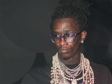 Young Thug to Remain Free Until Trial After Prosecutors Lose Bid to Have Him Locked Up