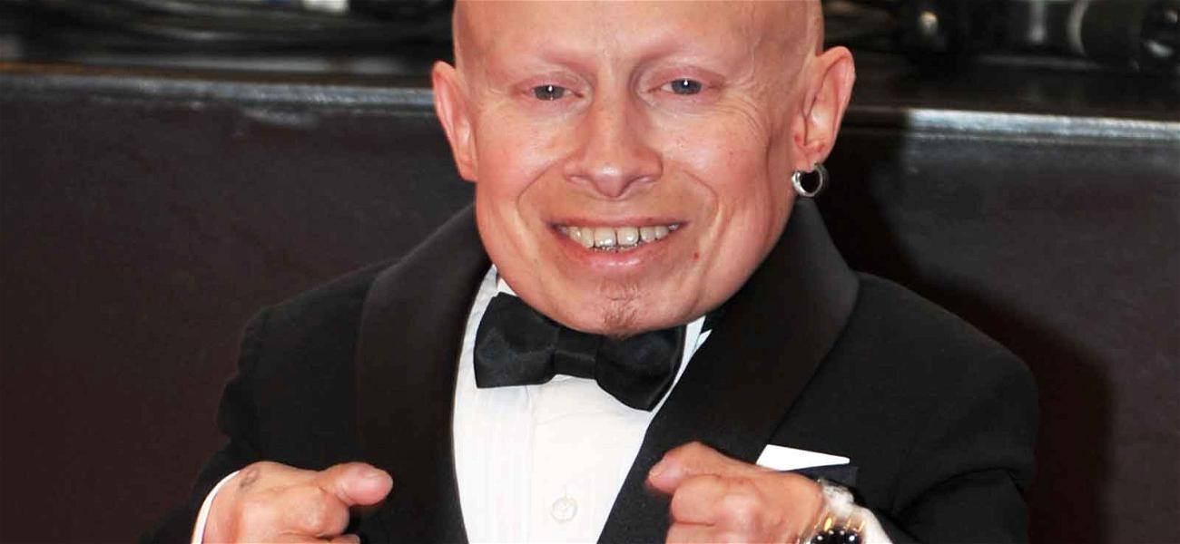 Verne Troyer Died Owing the Government a Little Bit of Money