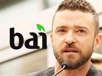 Justin Timberlake Accused of Deceiving Consumers in Class Action Lawsuit Over Bai Brands Beverages