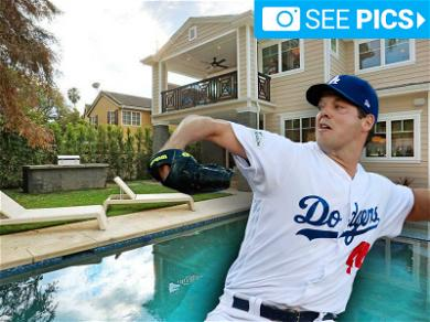 L.A. Dodgers' Pitcher Strikes Big with New Home … for $2.8 Million