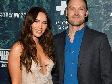 Megan Fox BLASTS Brian Austin Green: I'm Not An Absentee Mother!