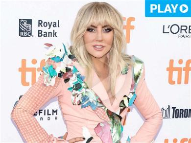 Lady Gaga Reveals Struggle with Chronic Pain