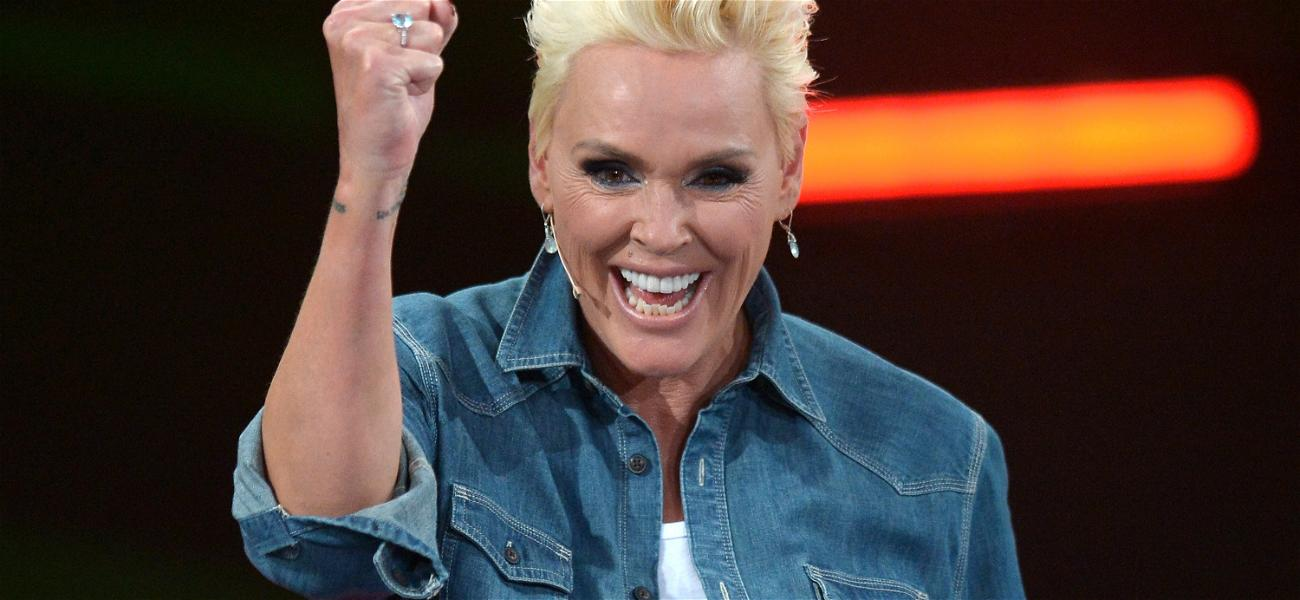 Who All Has Brigitte Nielsen Been Married To?