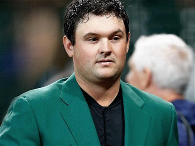 Patrick Reed's Estranged Family Will Not Attend the Masters Tourney to Watch Son Defend Title