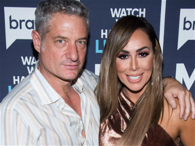 'RHOC' Star Kelly Dodd Shuts Down Haters Coming For Her Fiancé Amid Firing Rumors
