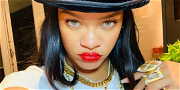 Rihanna MELTS DOWN Instagram With New Sexy 'Savage' Lingerie Pictures!!