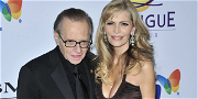Larry King's Ex-Wife Shawn Wants To Be Named Executor of His Will