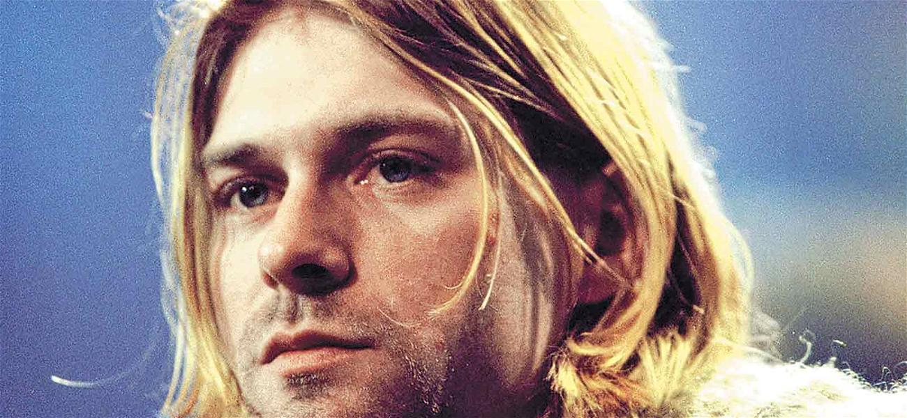 Kurt Cobain Death Photos Will Remain Sealed Following New Court Ruling
